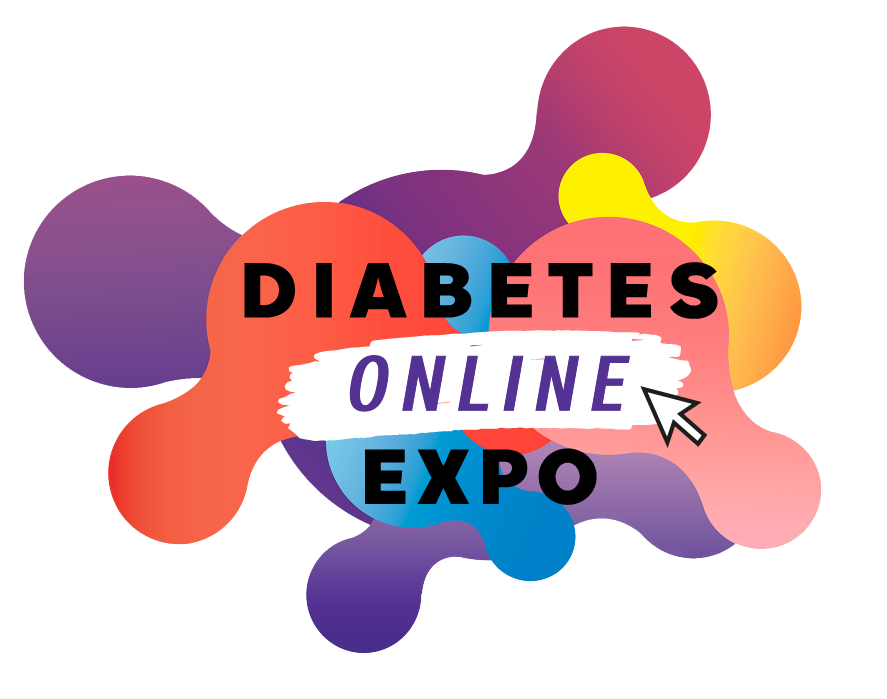 #Diabetes Online Expo 2021